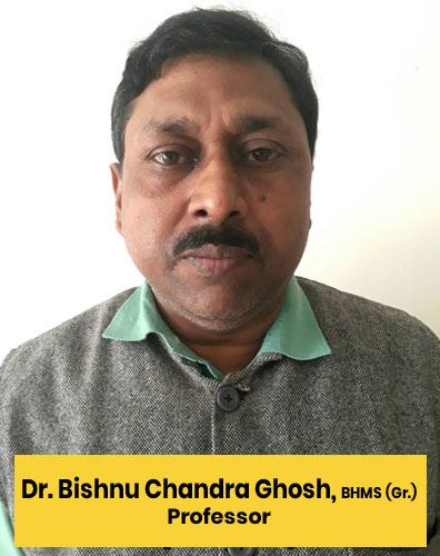 1 Bishnu Chandra Ghosh