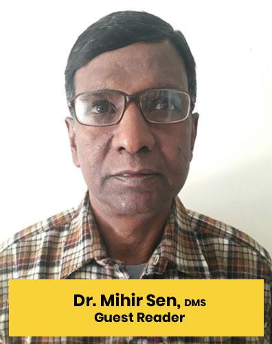 2 DR. MIHIR SEN