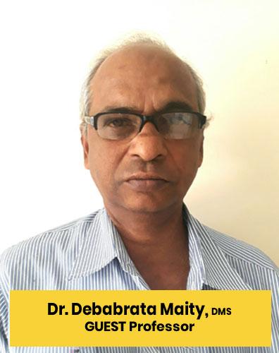 2 Dr. Debabrata Maity