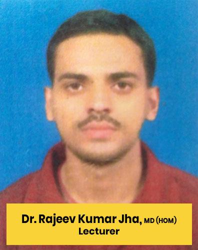 3 Dr. Rajeev Kumar Jha