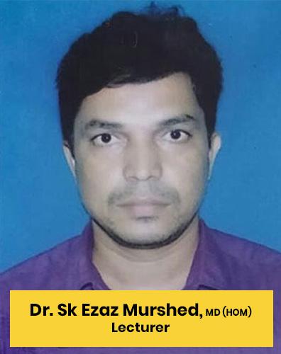 3 Dr. Sk Ezaz Murshed
