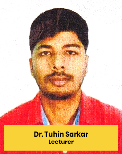 Tuhin Sarkar